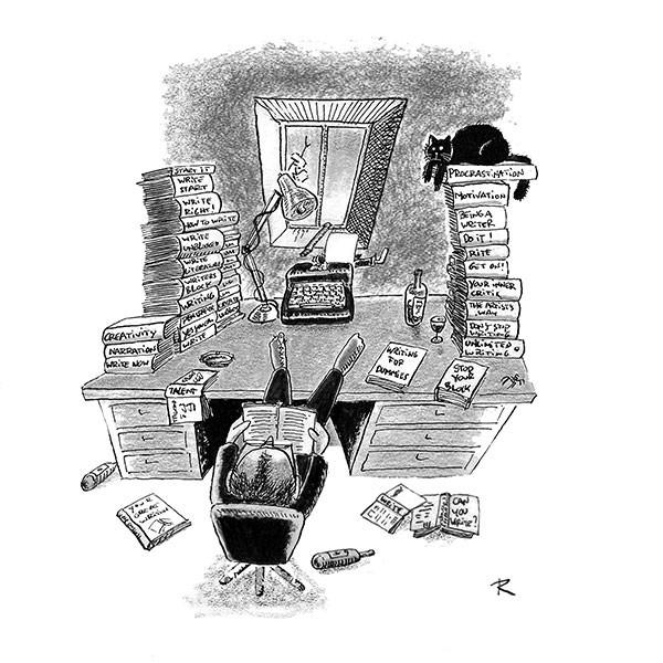 How to write Cartoon Kunst