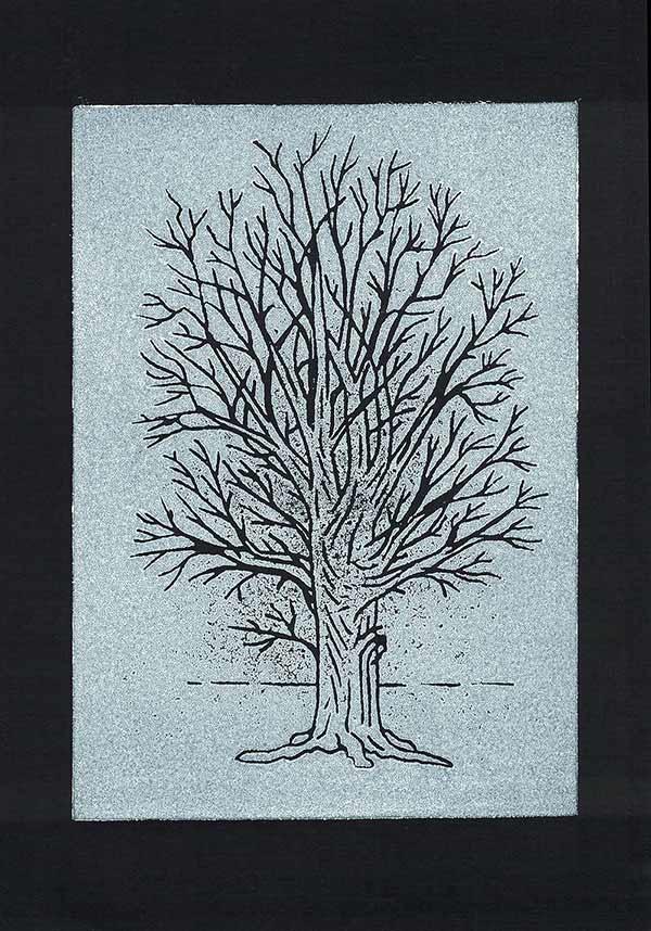 Boom Linoprint